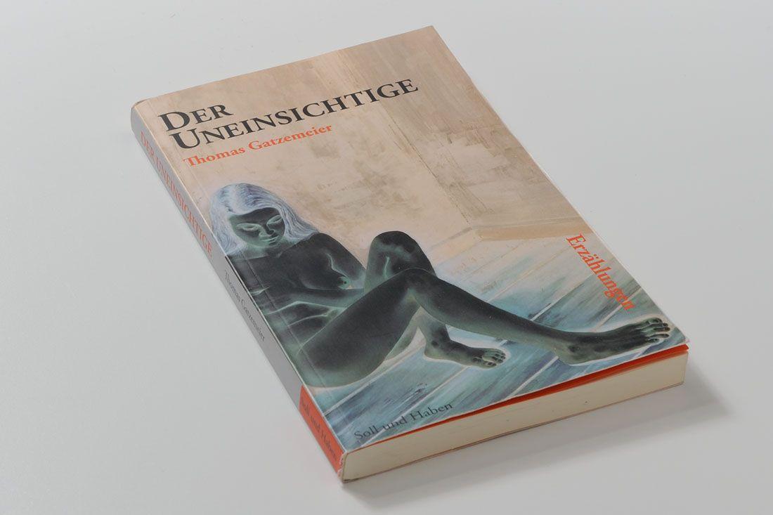 Thomas Gatzemeier | Der Uneinsichtige | Erzählungen