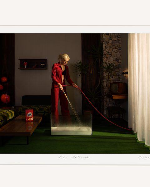Horst Kistner - her delicates - limitierte Edition