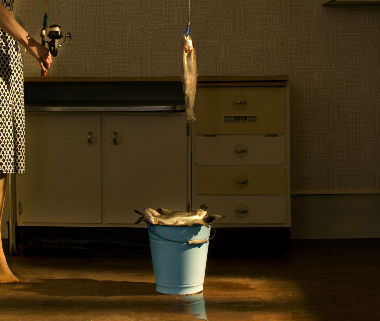 horst kistner hooked grafik und fotografien kaufen. Black Bedroom Furniture Sets. Home Design Ideas
