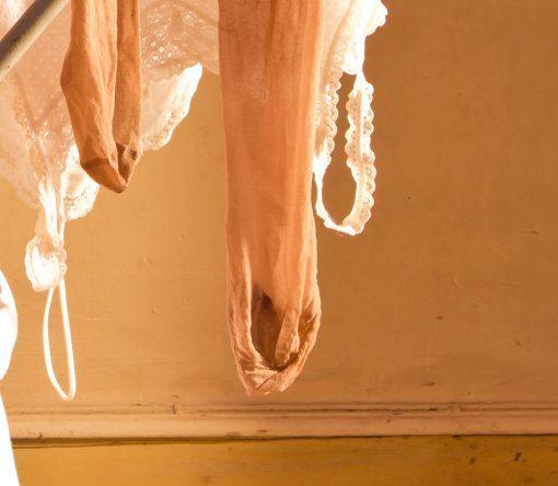 Horst Kistner - my private hidingplace Detail 3