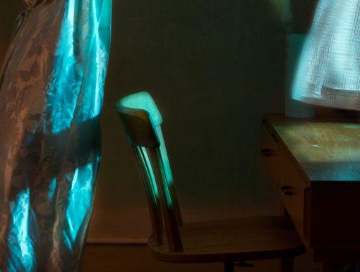 Horst Kistner | Miss Lonelyhearts 2 Detail 2