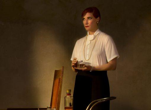 Horst Kistner | Mrs Danvers 1 Detail 1