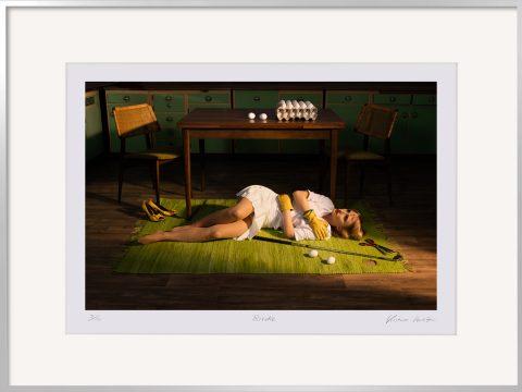 Horst Kistner | Fotografie | Birdie
