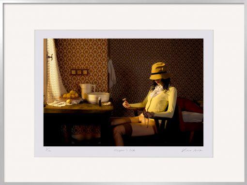 Horst Kistner | Fotografie | Hopper´s Wife