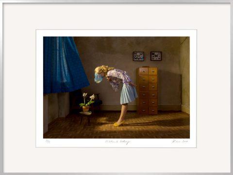 Horst Kistner | Fotografie | Unbekannte Gattung