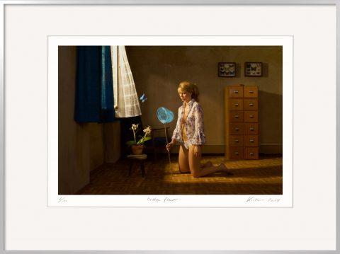 Horst Kistner | Fotografie | broken Flower