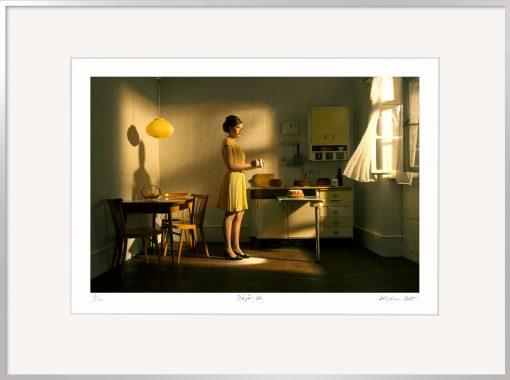 Horst Kistner | Fotografie | deja vu