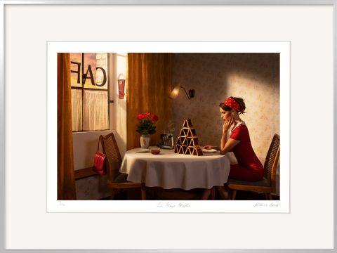 Horst Kistner | Fotografie | Le temp perdu