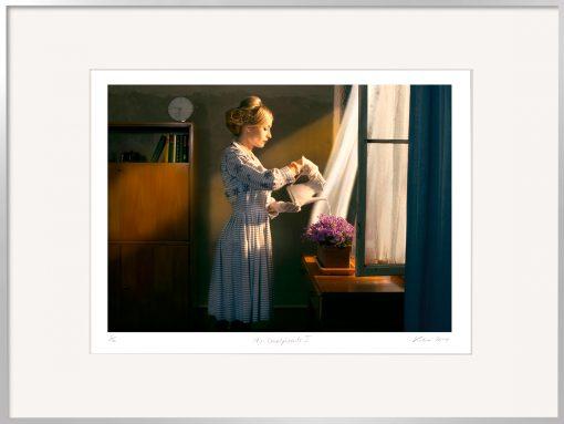 Horst Kistner | Fotografie | Miss Lonelyharts 1