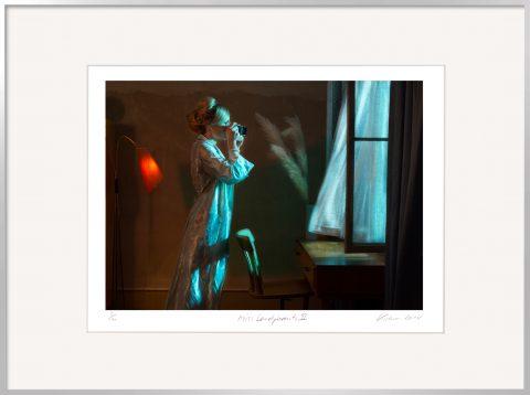 Horst Kistner | Fotografie | Miss Lonelyhearts 2