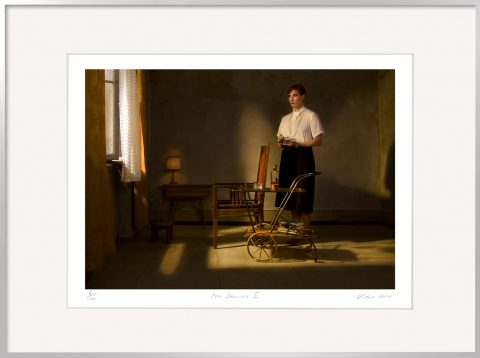 Horst Kistner | Fotografie | Mrs Danvers 1