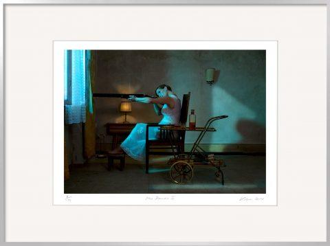 Horst Kistner | Fotografie | Mrs Danvers 2