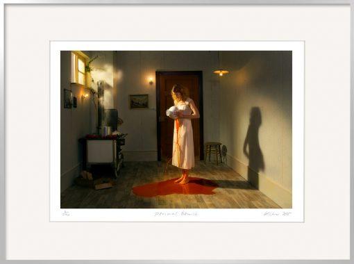 Horst Kistner | Fotografie | Personal Blemish