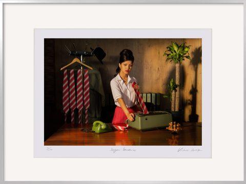 Horst Kistner | Fotografie | Saigon Souvenirs