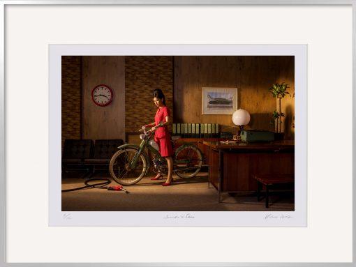 Horst Kistner   Fotografie   Summer in Siam
