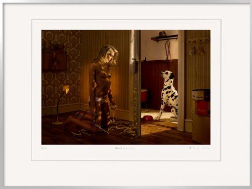 Horst Kistner | Fotografie | Bad Manners