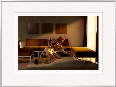Horst Kistner | Fotografie | Hoover