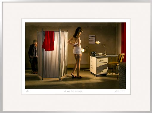 Horst Kistner | Fotografie | la routine annuelle