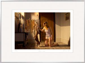 Horst Kistner | Fotografie | lessone one