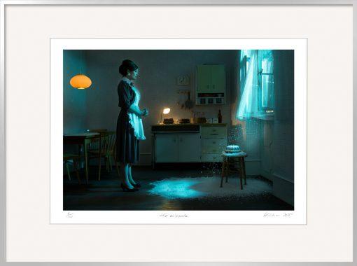 Horst Kistner | Fotografie | The Miracle