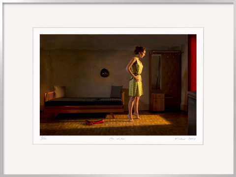 Horst Kistner | Fotografie | The Visitor