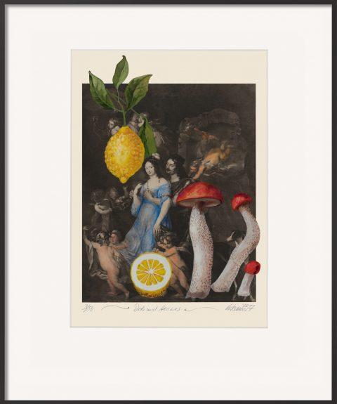 Dido und Aeneas ist eine mythologische Geschichte um die Liebe