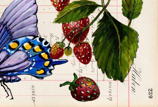 Thomas Gatzemeier Irrtümliche Fruchtfolge Detail 4
