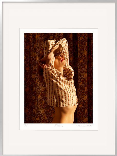 Horst Kistner Passion 60 x 80 cm Alu